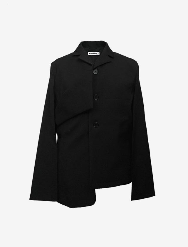 JIL SANDER ジルサンダー デザインジャケット