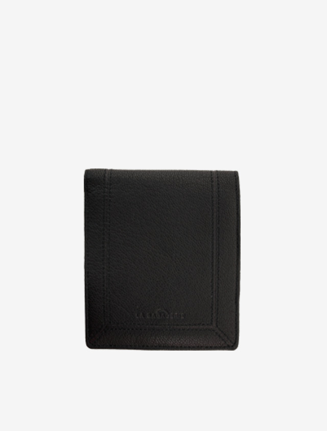 LA BAGAGERIE ラバガジェリー 二つ折り 財布