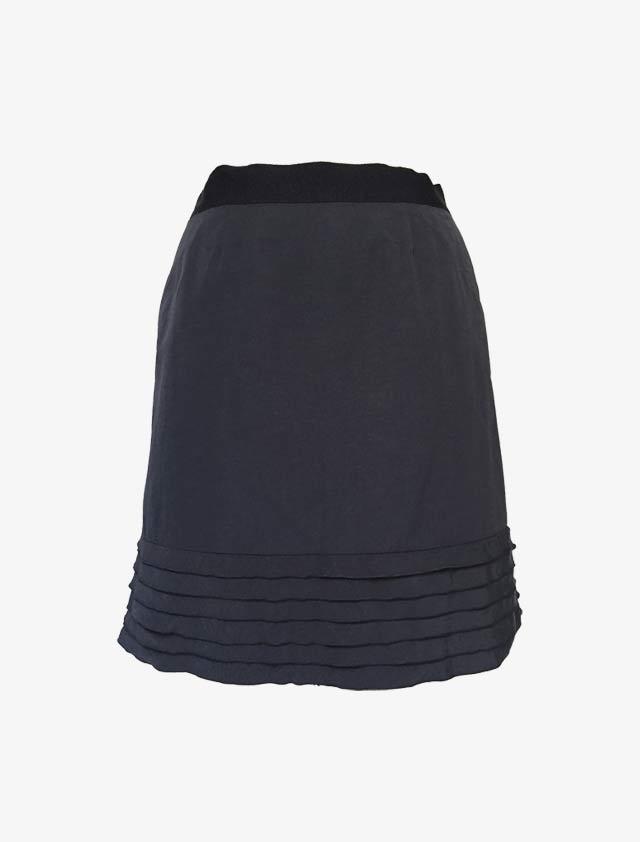 Lanvin en Blue ランバンオンブルー スカート
